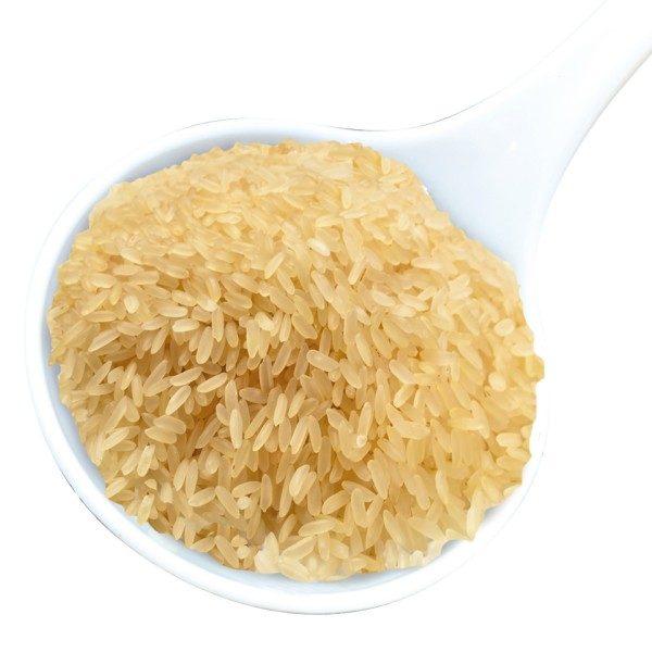 cucinare con la vaporiera a microonde il riso