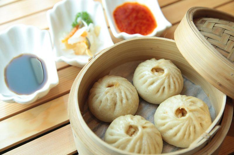 vaporier cinese cosa cucinare